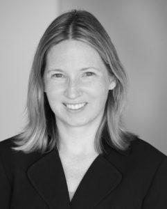 Elizabeth Cahill